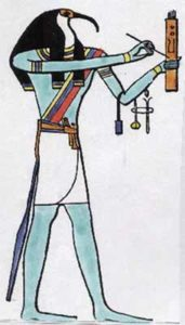 Thoth-Hermes